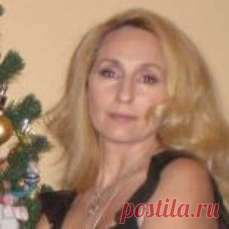 Ангелина Бусыгина