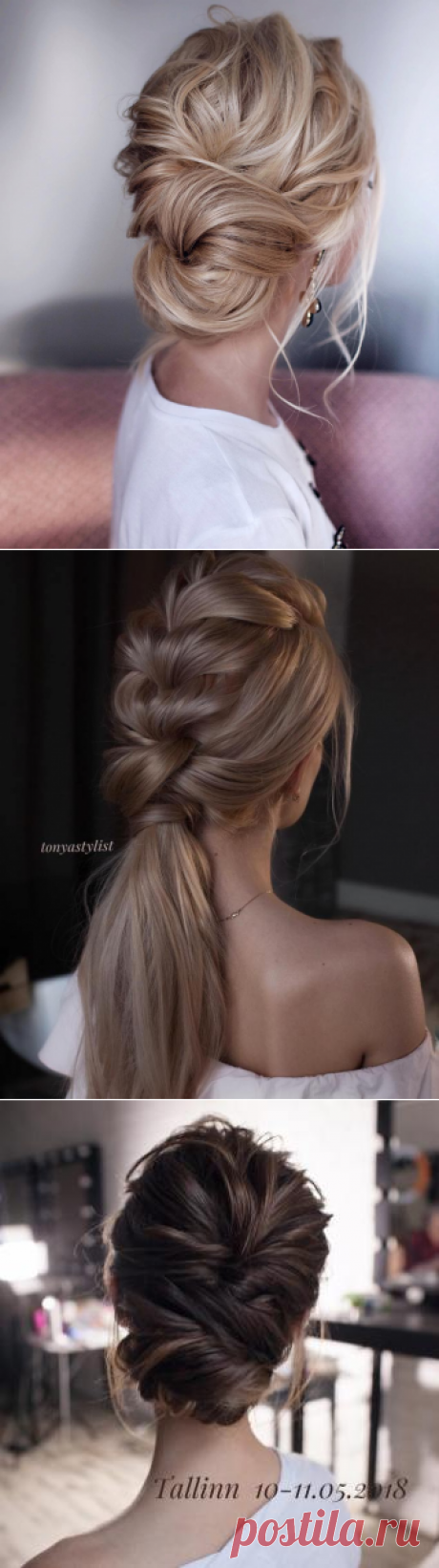 80 wedding hairstyle for medium long hair - Hairstyles Trends