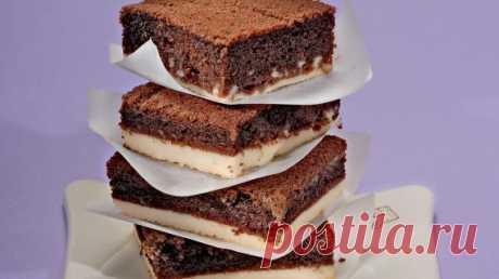 Рецепты брауни Брауни - традиционная американская выпечка с шоколадом. Собственно,именно благодаря шоколаду она приобрела не только цвет, но и название: в переводе с английского Brownie-нечто коричневое. Сегодня брауни пекут не только домохозяйки, но и профессионал