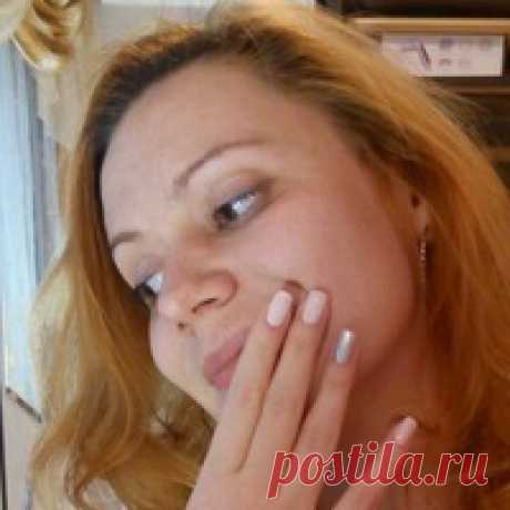 Ленка Фроллова