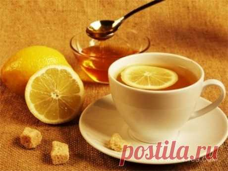 Secrets of the most tasty cup of tea