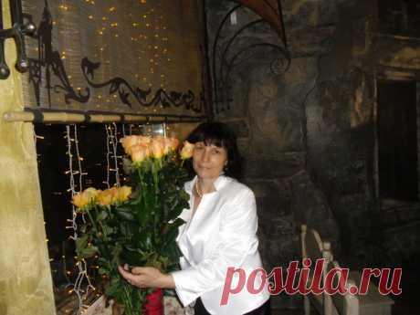 Наталья Марценюк