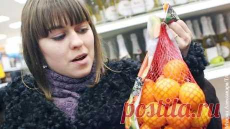 Врачи сказали, сколько мандаринов можно съедать в день   Офигенная