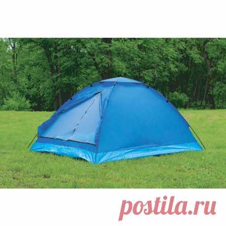 Палатка туристическая CALIFORNIA - руб 39.99