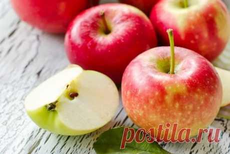 Врач из Китая рассказал, как правильно есть яблоки для максимальной пользы / Здоровье / 7mednews.ru
