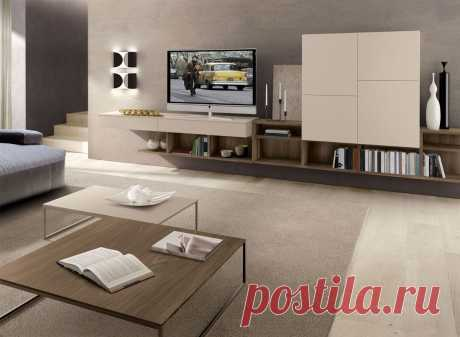 Contemporary TV wall unit - Поиск в Google