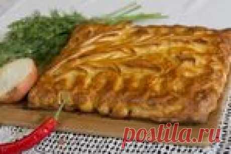 Пирог с капустой — 2 быстрых и вкусных рецепта приготовления