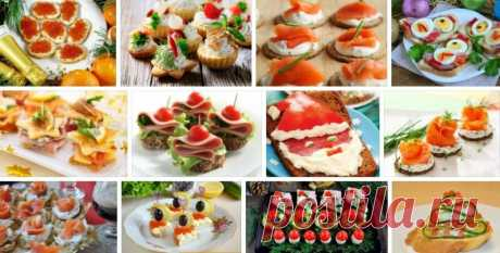 Бутерброды на Новый год 2020 (новинки вкусных и простых рецептов) Привет, друзья! Сегодня поговорим об одном удивительном блюде, которое все любят употреблять в виде перекусов и делать его довольно часто