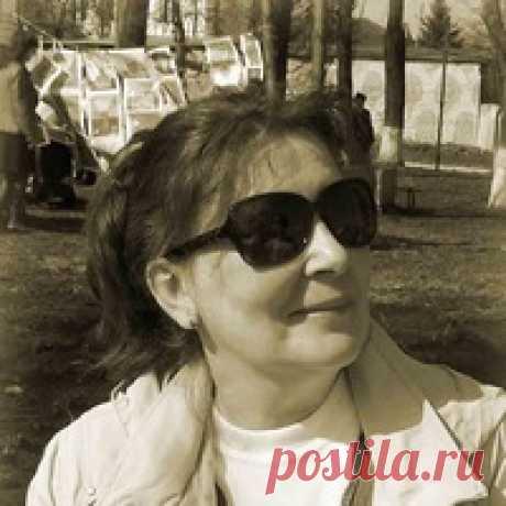 Татьяна Савенкова