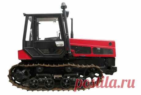 Десятка лучших тракторов в современной России