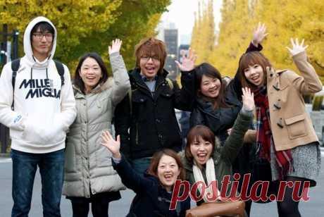 Выбираем языковую школу в Японии — Manabo