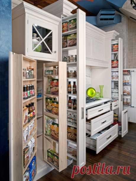 Идеи дизайна кухни в интерьере квартиры | кухни c мраморной столешницей фото