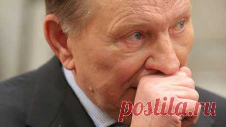 Кучма о «нормандском формате»: Зеленского могут склонить к «неприемлемым уступкам» - Новости – Мир – Коммерсантъ