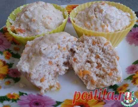Мясное суфле в мультиварке – кулинарный рецепт