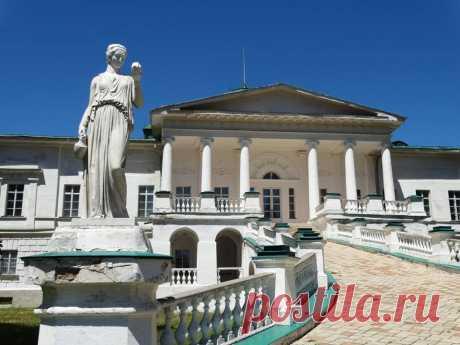 Палац Галаганів у Сокиринцях
