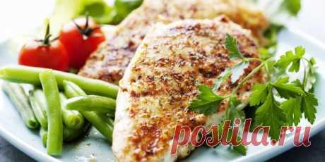 5 диет, эффективность которых подтверждена учёными