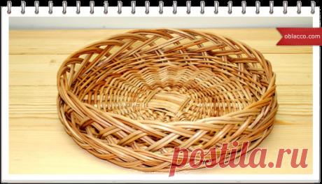 Плетение из газетных трубочек | oblacco - Страница 2