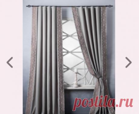 Домашние шторы на ваш любой вкус. Шторы ДЮПОН БЕЖЕВО-СЕРЫЙ   ХАРАКТЕРИСТИКИ: Материал: Жаккард производитель: ткань Евросоюз – пошив Россия СОСТАВ штора (ш х в) 200х280- 2 штуки. подхваты — 2 штуки. для