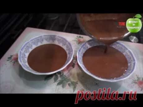 Домашний Горячий шоколад без добавок – готовим быстро и просто
