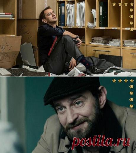5 знаковых ролей Константина Хабенского. Почему я уважаю этого актера | КИНООТЗЫВ | Яндекс Дзен