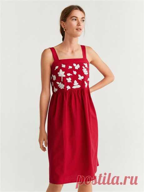 Платье - DEGAS-H