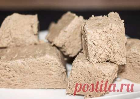 (5) Восточные сладости – подсолнечная халва - пошаговый рецепт с фото. Автор рецепта IrinaCooking . - Cookpad