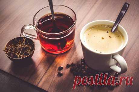 Чай или кофе? Доктор Мясников развеивает мифы о популярных напитках АиФ.ru изучил книгу Александра Мясникова «Никто, кроме нас» и нашел ответ на волнующий многих вопрос: что полезней пить — чай или кофе, или лучше вообще отказаться от этих напитков?