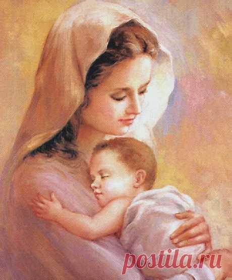 ПОЧЕМУ СЕГОДНЯ МАТЬ НЕ ДАЕТ БЛАГОСЛОВЕНИЕ НА ЖИЗНЬ СВОЕМУ РЕБЕНКУ?  Многие женщины на этот вопрос отвечают – мы не знали. Но это только полбеды. А вот главная причина заключается в том, что как только мать дает благословение ребенку, она становится для него «мачехой»…