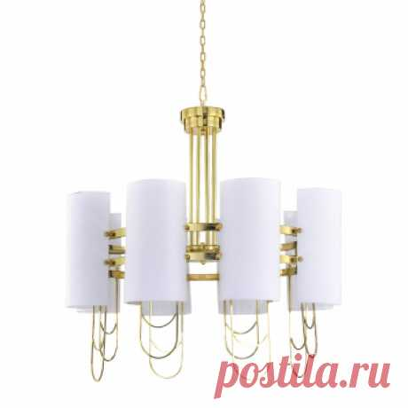 Дизайнерские люстры и светильники Lullaby купить в Москве - необычные люстры, цена в каталоге интернет-магазина ForestGum
