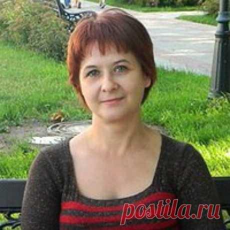 Ирина Каныгина