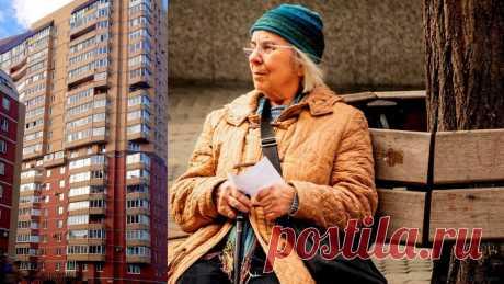 Бабушка подарила внуку квартиру и оказалась под угрозой выселения: как можно было защититься от такой ситуации | Юридические тонкости | Яндекс Дзен