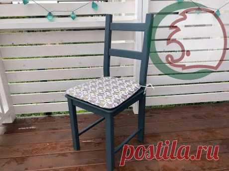 Как починить стул? Чиним стул своими руками.