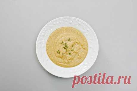 10 рецептов вкусных постных супов – «Еда»