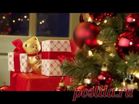 Волшебная новогодняя музыка для праздничного настроения!!!
