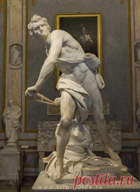 Итальянская скульптура 17 столетия Характер итальянской скульптуры XVII столетия во многом определяется творчеством талантливого выдающегося мастера, архитектора и скульптура, Джованни Лоренцо Бернини, который сыграл значительную роль ...