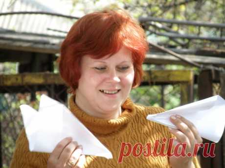 Анна Сергеевна Чафран