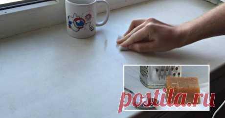 Как отбелить пластик в квартире: желтизна и въевшиеся пятна вмиг исчезнут!