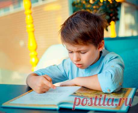 Блог о детском развитии, образовании. Статьи, заметки.