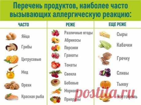 Элиминационная диета: как питаться, особенности, показания и противопоказания ~ SLOVESA - журнал о развитии