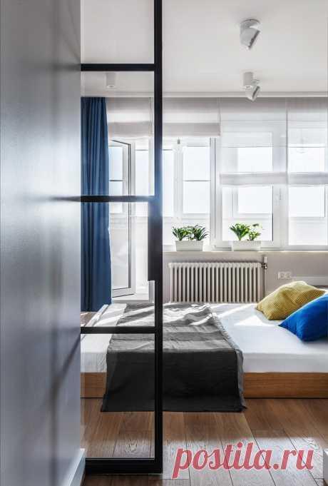 Лучшие варианты спальных мест в однушке | Болтай