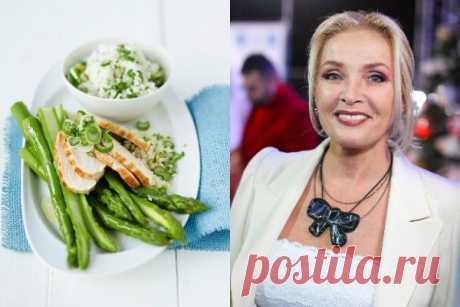 Диета Лаймы Вайкуле для похудения: правила, меню на 3, 9, 10 дней