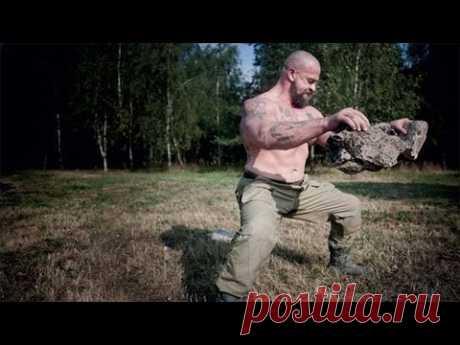 Мощное оружие, которым очень сложно овладеть. Русская боевая система Армейского спецназа