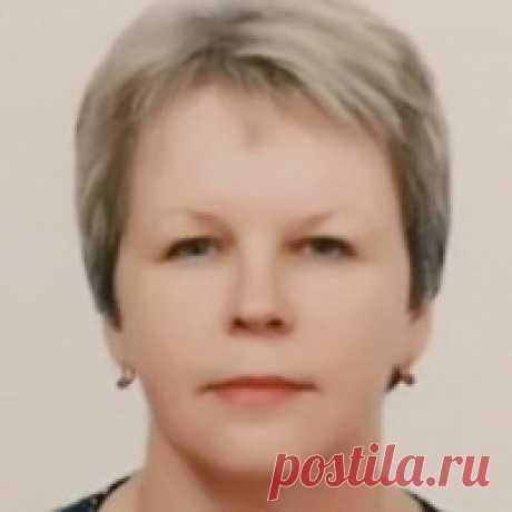 Antonina Azarova