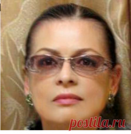 Светлана Биргина