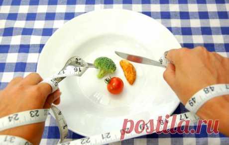 10 самых запрашиваемых диет в Google - Советы для тебя