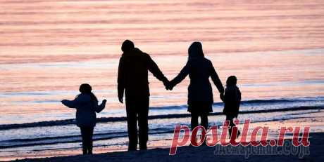 В России предложили освободить многодетные семьи от налога на имущество