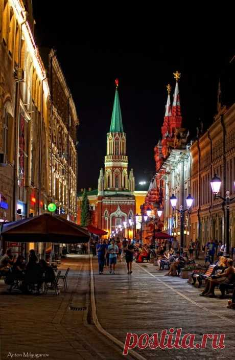 Moscow by Anton Milyuganov on 500px Russia Travel Honeymoon Backpack Backpacking Vacation Budget Bucket List Wanderlust #travel #honeymoon #vacation #backpacking #budgettravel #offthebeatenpath…