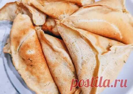 (9) Блинчики с курицей, грибами и сыром - пошаговый рецепт с фото. Автор рецепта Евгения Золотарева🏃♂️ . - Cookpad