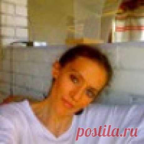 Анастасия Юнусова