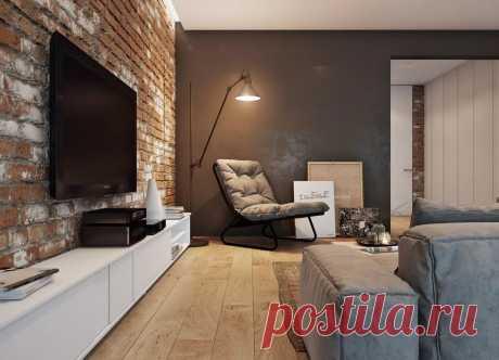 Коричневый цвет в фотографиях интерьеров - как и с чем сочетать мебель и обои узнайте на сайте Stone Floor в Туле  #коричневыйинтерьер#коричневыйпалитрыцветов#палитрыкоричневого#счемсочетатькоричневый#Тула#Stonefloor